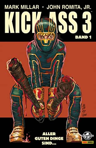 Kick-Ass 3 Vol. 1