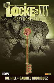 Locke & Key Vol. 2