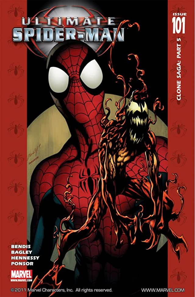 Ultimate Spider-Man (2000-2009) #101
