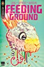 Feeding Ground (English) #4