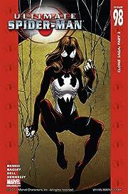 Ultimate Spider-Man (2000-2009) #98