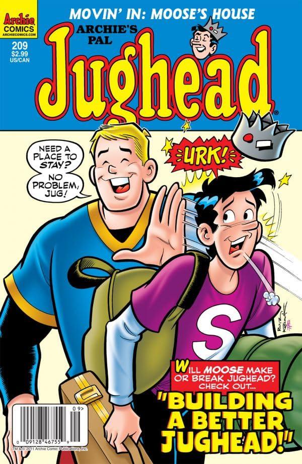 Jughead #209