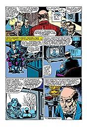 Avengers (1963-1996) #270