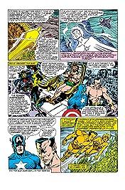 Avengers (1963-1996) #272