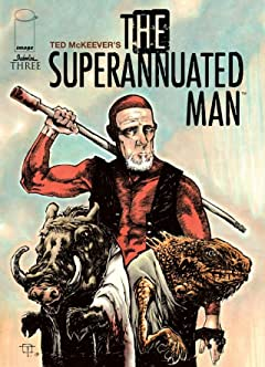 The Superannuated Man No.3 (sur 6)