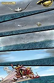 Kirby: Genesis #3