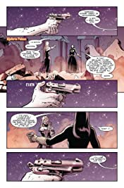 New Avengers: The Reunion #4 (of 4)