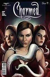 Charmed: Season 10 #1