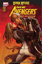 New Avengers: The Reunion #2 (of 4)