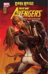 New Avengers: The Reunion #2