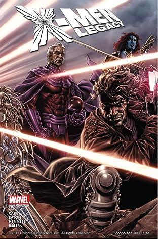 X-Men: Legacy (2008-2012) #222