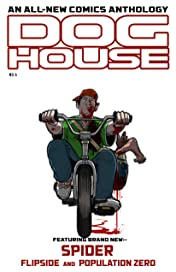 Doghouse: Anthology Six