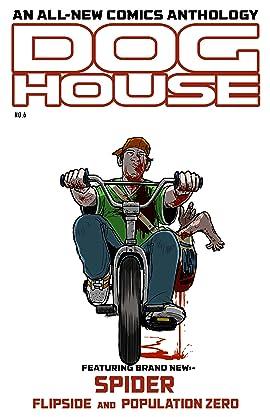 Doghouse: Anthology Six