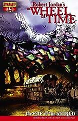 Robert Jordan's Wheel of Time: Eye of the World #1.5