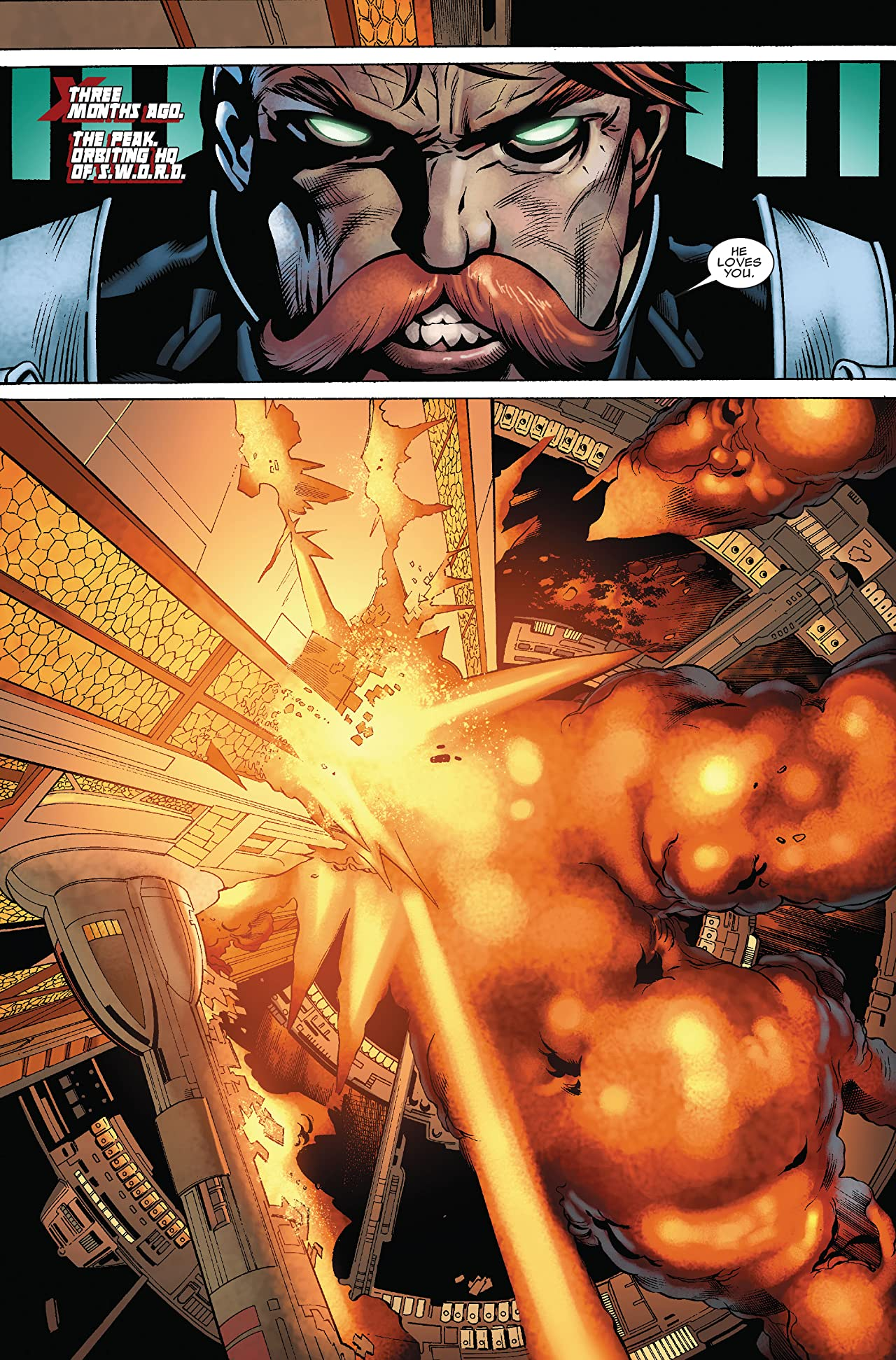 X-Men: Legacy (2008-2012) #220