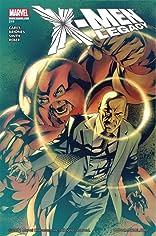 X-Men: Legacy (2008-2012) #219