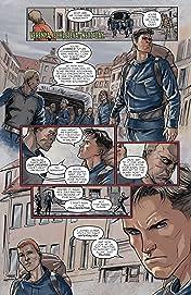 G.I. Joe (2014-2015) #1
