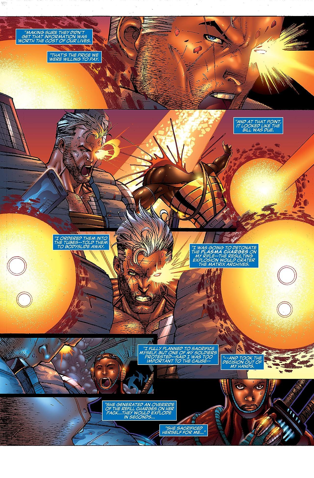Cable & Deadpool #42
