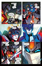 Transformers: Robots In Disguise (2011-2016) #33: Dawn of the Autobots