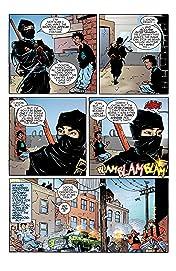 Ninjak (1997) #9