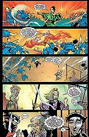 Ninjak (1997) #11