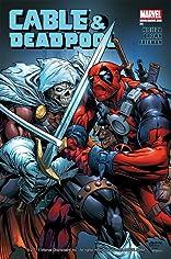 Cable & Deadpool #36