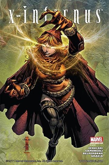 X-Infernus #3 (of 4)