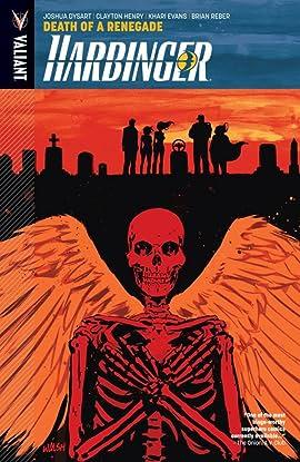 Harbinger Vol. 5: Death of a Renegade