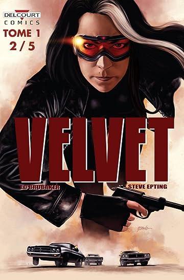 Velvet Vol. 1: Chapitre 2