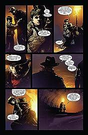 Dark Tower: The Gunslinger - The Man In Black #2 (of 5)