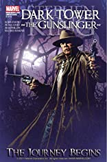 Dark Tower: The Gunslinger #5