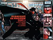 The Shadow: Midnight in Moscow #4 (of 6): Digital Exclusive Edition