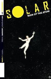 Solar: Man Of The Atom #5: Digital Exclusive Edition