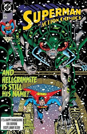 Action Comics (1938-2011) #673
