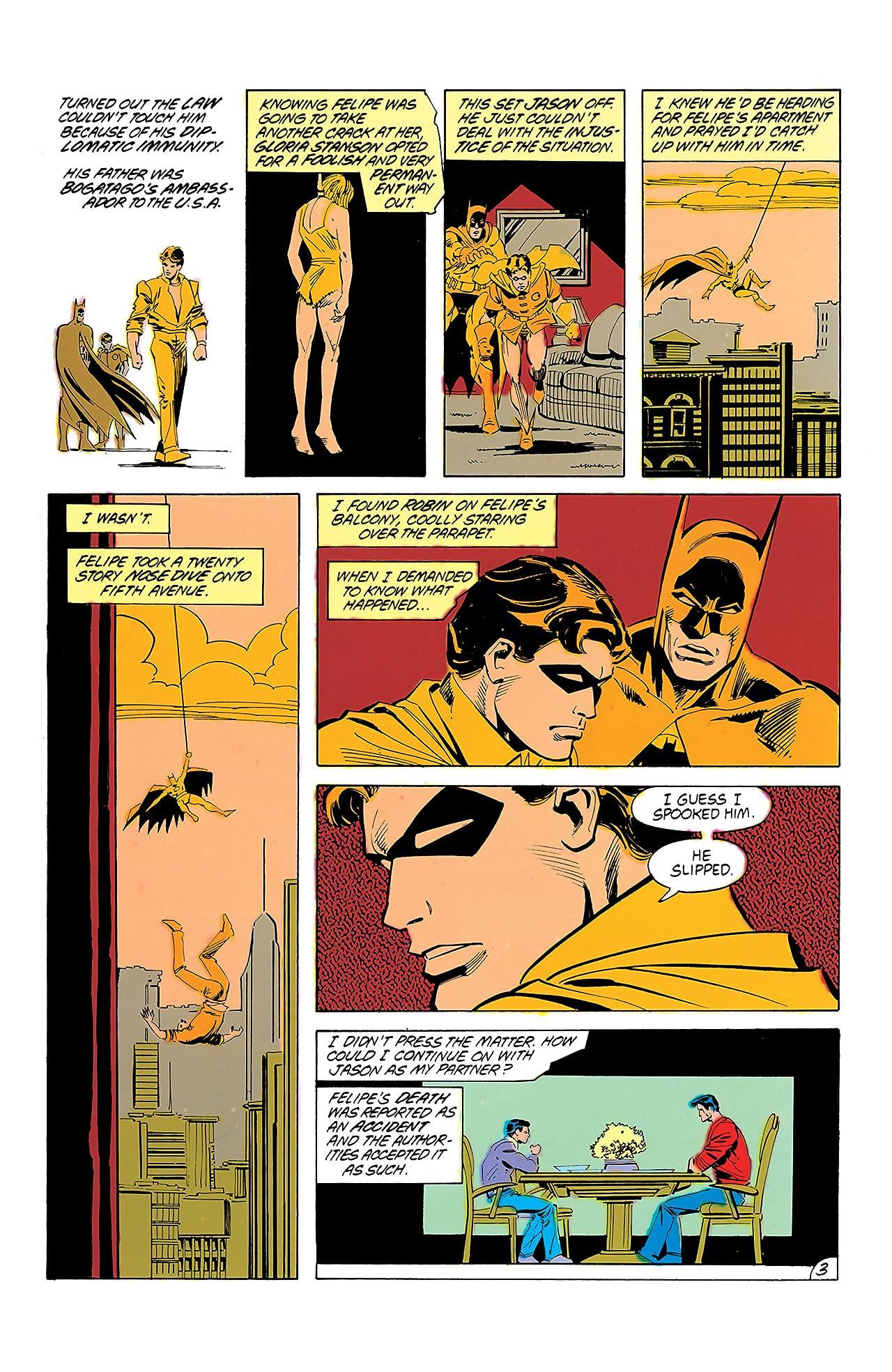 Batman (1940-2011) #425