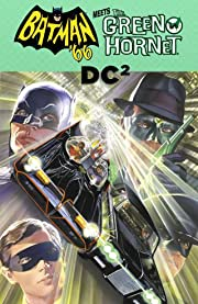 Batman '66 Meets The Green Hornet #10