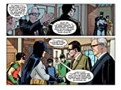Batman '66 Meets The Green Hornet #10