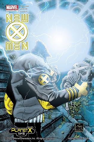 New X-Men (2001-2004) #146