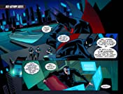 Batman Beyond 2.0 (2013-2014) #35
