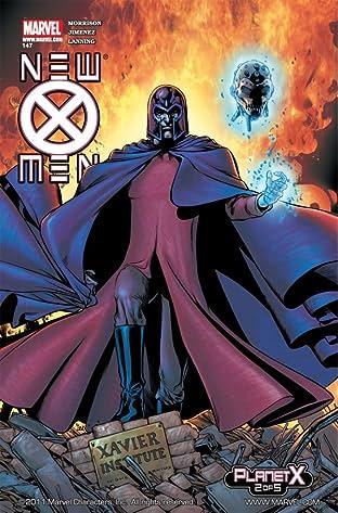 New X-Men (2001-2004) #147