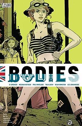 Bodies (2014-2015) No.3