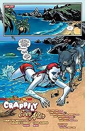 Harley Quinn (2013-2016) #1: Futures End