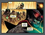 Infinite Crisis: Fight for the Multiverse (2014-2015) #19