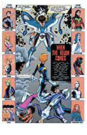 Legion of Super-Heroes (1989-2000) #99