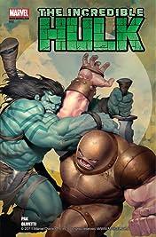 Incredible Hulk (1999-2008) #602
