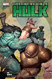 Incredible Hulk (1999-2008) #602