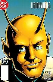 Legionnaires (1993-2000) #55