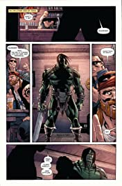 Incredible Hulk (2009-2011) #603