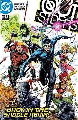 Outsiders (2003-2007) #12