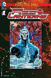 Red Lanterns (2011-2015) #1: Futures End